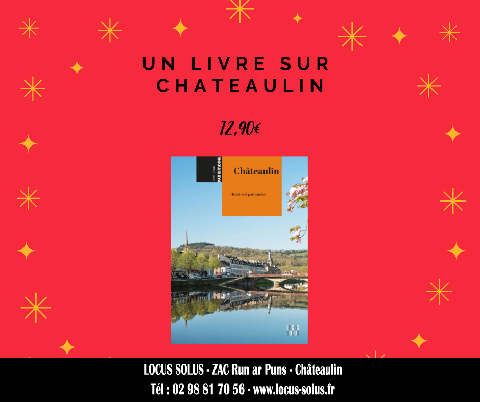 chateaulin-livre