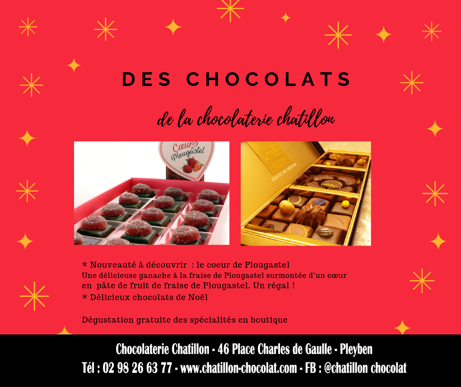 chocolaterie chatillon